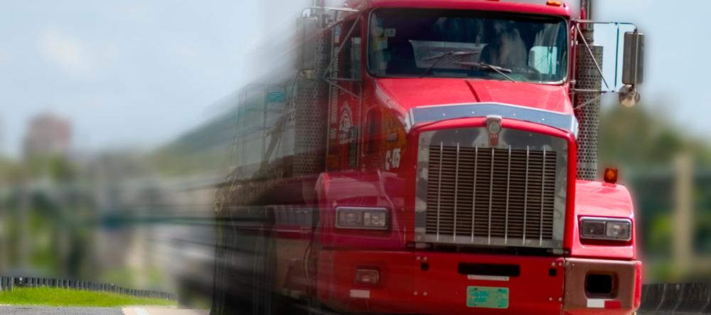 Arthur Chapman Trucking banner photo for main page